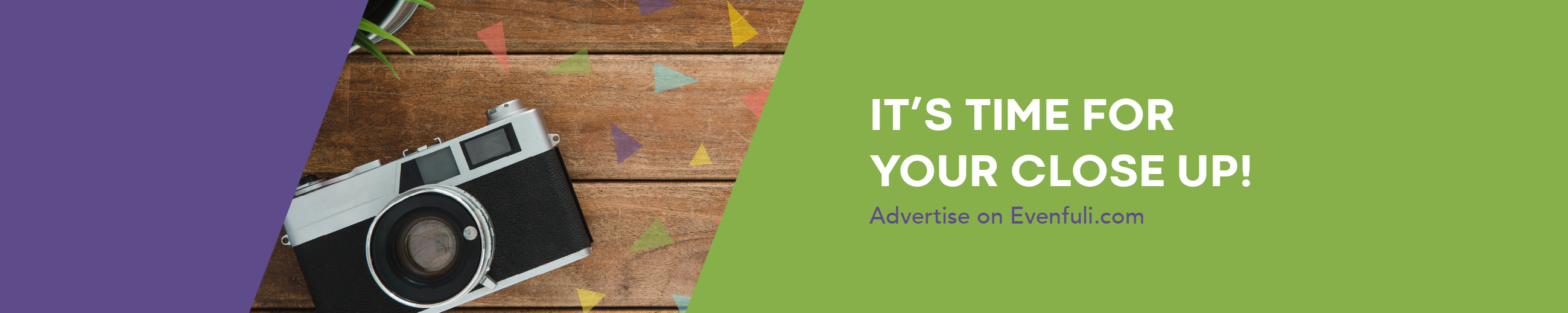 Advertise on Eventfuli